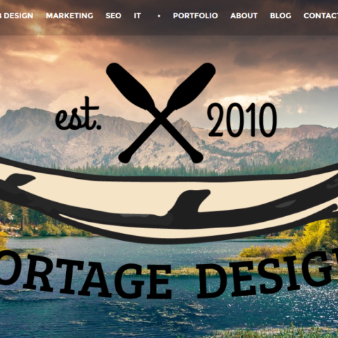 Website by Portage Design in Kawartha Lakes