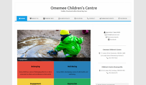 Omemee Children's Centre in Omemee