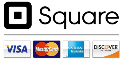 Image result for credit cards accepted by The Square